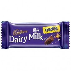 Cadbury Dairy Milk Crackle