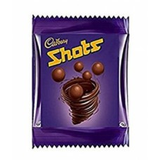 Cadbury Dairy Milk Shots