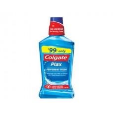 Colgate plax pepper mint 250ml imp