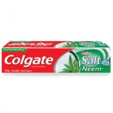Colgate active salt neem paste 20gm