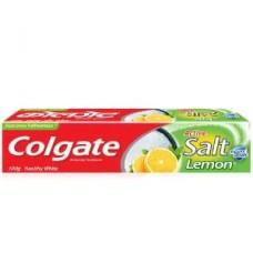 Colgate active salt lemon 200 gm