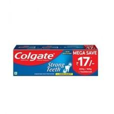 Colgate strong teath amino shakti 300g