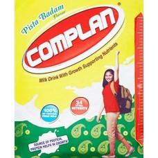 Complan Pista Badam Refill