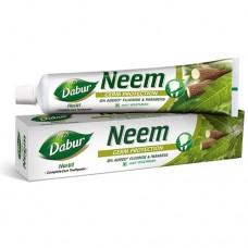 Dabur Neem Tooth Paste