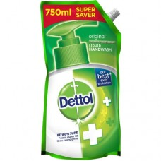 Dettol Hand Wash Liquid Original