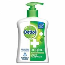 Dettol Original Hand-Wash Pump