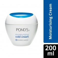 Pond's Cold Cream Ponds Ki Jhappi My Strength (Limited Edition), 200 ml