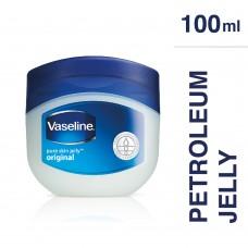 Vaseline Original Pure Skin Jelly 100 ml