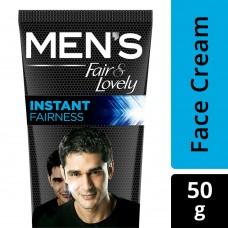 Men's Fair & Lovely Instant Brightness Cream 2X Sun Protection 50 g