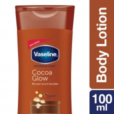 Vaseline Intensive Care Cocoa Glow Body Lotion 100 ml