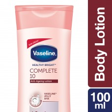 Vaseline Healthy Bright Complete 10 Body Lotion 100 ml
