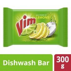 Vim Dishwash Bar 300 g