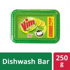 Vim Dishwash Bar Tub, 250g