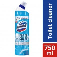 Domex Ocean Fresh Toilet Cleaner, 750 ml
