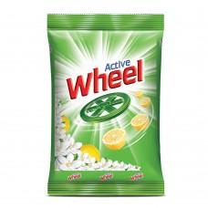 Wheel Green Lemon & Jasmine Detergent Powder 1 kg