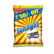 Sunlight Detergent Powder 4 kg