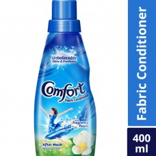 Comfort After Wash Morning Fresh Fabric Conditioner 430 ml