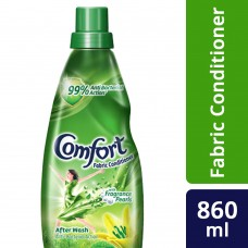 Comfort After Wash Anti Bacterial Fabric Conditioner 860 ml