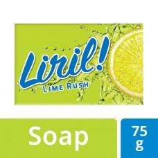 Liril Lemon & Tea Tree Soap, 75 g