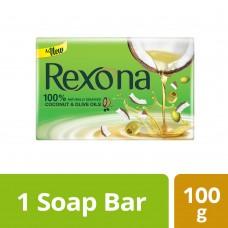 Rexona Coconut and Olive Oil Soap 100 g