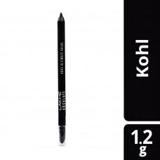Lakme Absolute Ultimate Kohl, Black, 1.2 g