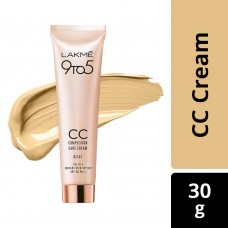 Lakme 9 to 5 Complexion Care Face Cream, Beige 30 g