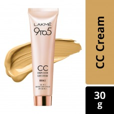 Lakme 9 to 5 Complexion Care Face Cream, Bronze 30 g