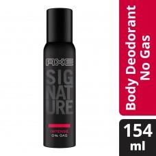 AXE Signature Intense Body Perfume 154 ml