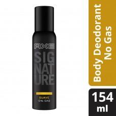 AXE Signature Suave Body Perfume 154 ml