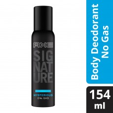 AXE Signature Mysterious Body Perfume 154 ml