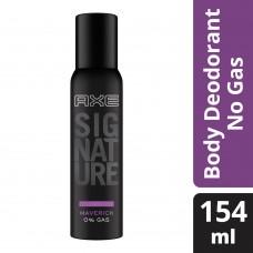 AXE Signature Maverick Body Perfume 154 ml
