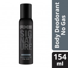 AXE Signature Corporate Body Perfume 154 ml