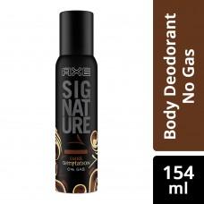 AXE Signature Dark Temptation Body Perfume, 154 ml