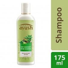 Lever Ayush Anti Dandruff Neem Shampoo 175 ml