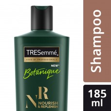 Tresemme Nourish&Replenish Shampoo 185 ml