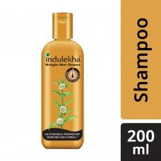 Indulekha Bringha Anti-Hairfall Shampoo, 200 ml