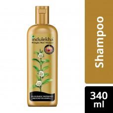 Indulekha Bringha Anti Hairfall Hair Cleanser Shampoo 340 ml