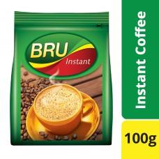 BRU Instant Coffee 100 g