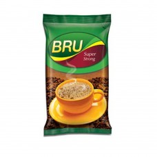 BRU Instant Super Strong Coffee 500 g