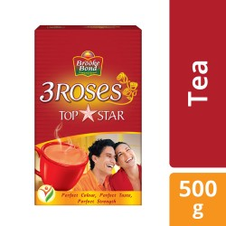 3 Roses Dust Topstar Tea 500 g