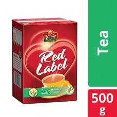 Red Label Tea 500 g