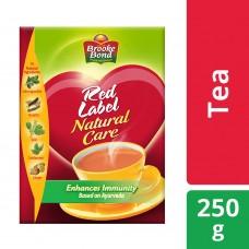 Red Label Natural Care Tea 250 g