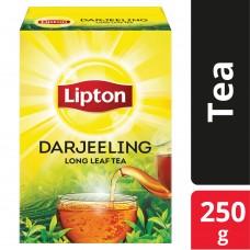 Lipton Darjeeling Tea, 250 g