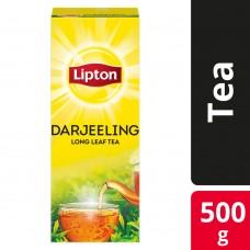 Lipton Darjeeling Tea, 500 g