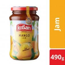 Kissan Mango Jam 490 g