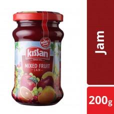 Kissan Mixed Fruit Jam 200 g