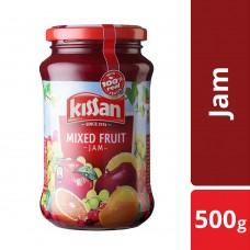 Kissan Mixed Fruit Jam 500 g