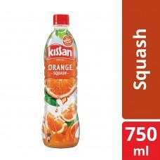 Kissan Orange Squash 750 ml