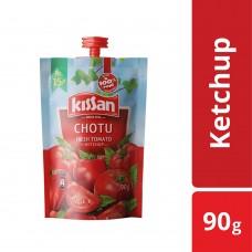 Kissan Fresh Tomato Ketchup 85 g