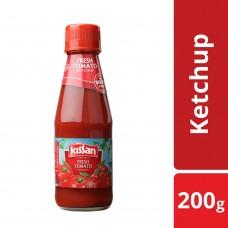 Kissan Fresh Tomato Ketchup 200 g